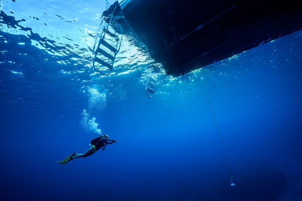 Calling all Open Water Divers 12 +  Holiday Weekend Advanced Course Special