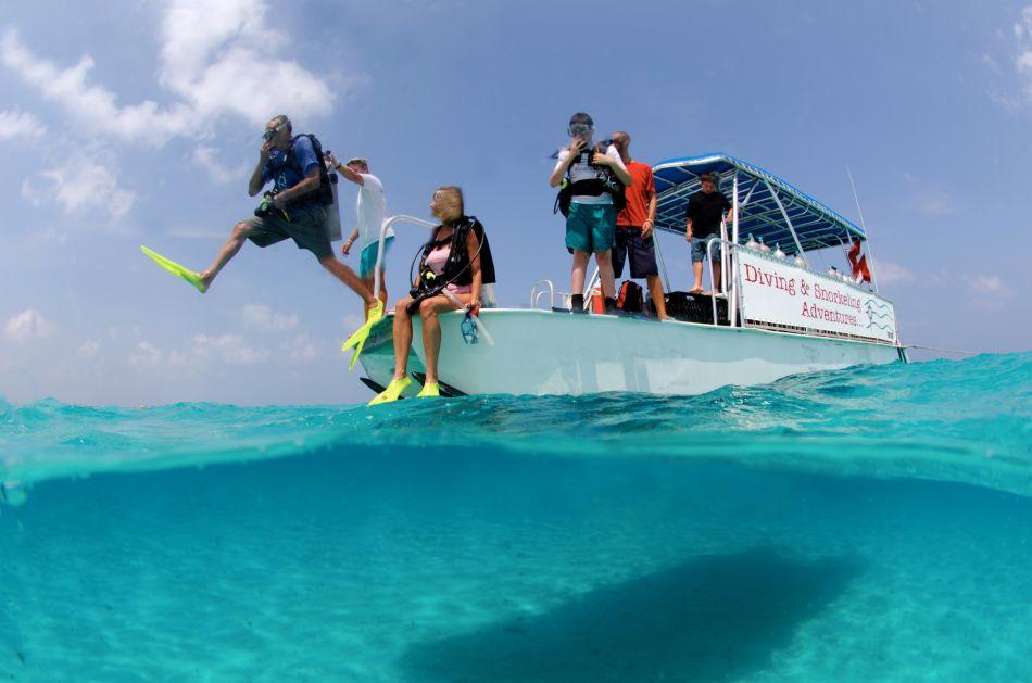 Top-Cat-Cayman-Islands