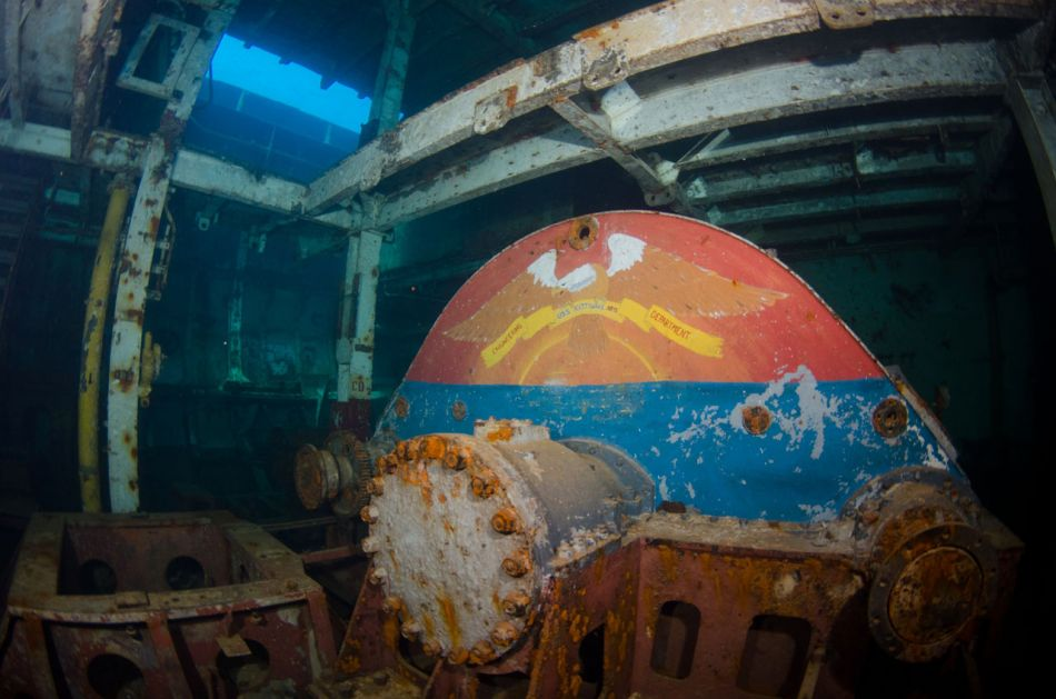 Kittiwake Wreck Diving in Grand Cayman - Image 11