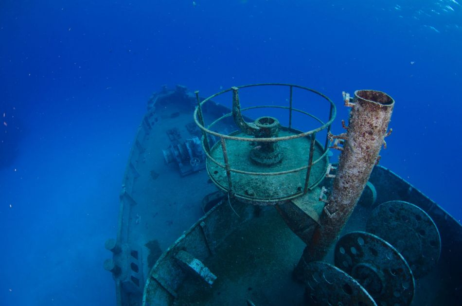 Kittiwake Wreck Diving in Grand Cayman - Image 13
