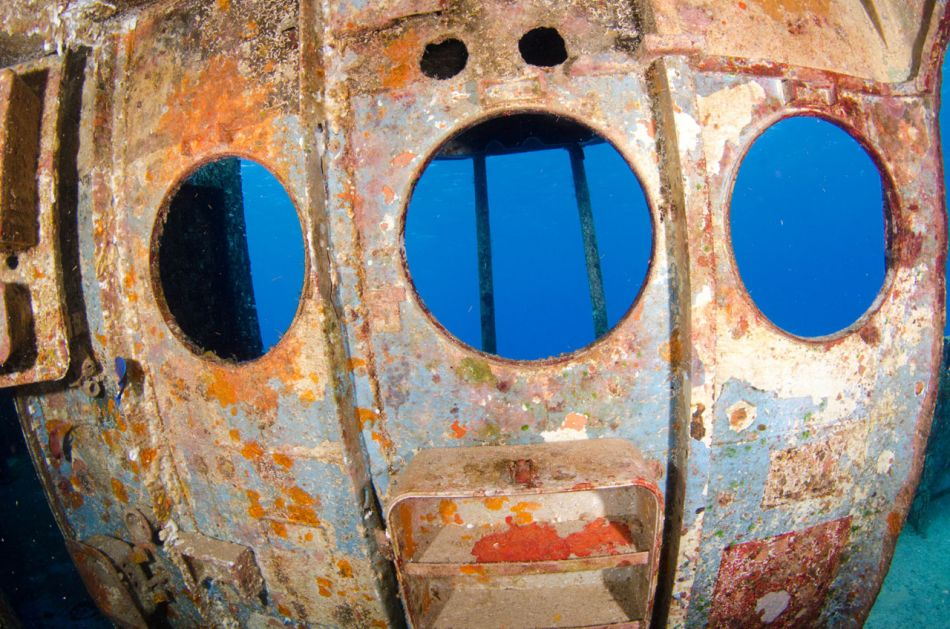 Kittiwake Wreck Diving in Grand Cayman - Image 18