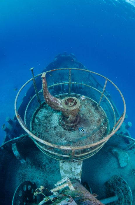 Kittiwake Wreck Diving in Grand Cayman - Image 27