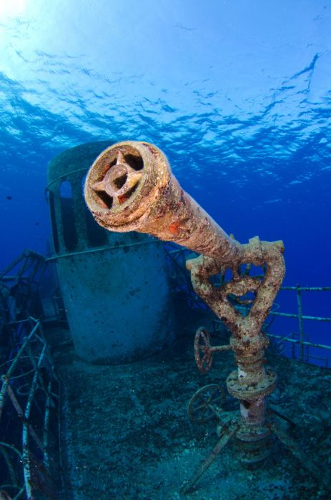 Kittiwake Wreck Diving in Grand Cayman - Image 29
