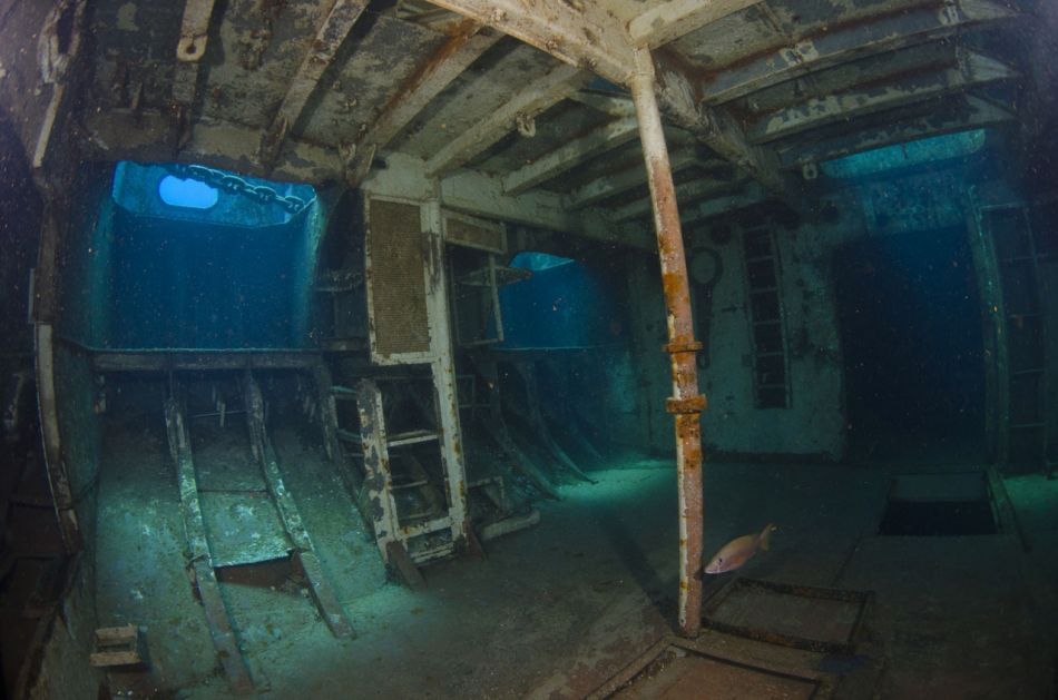 Kittiwake Wreck Diving in Grand Cayman - Image 6