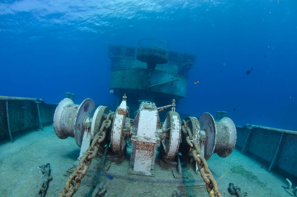 Kittiwake Wreck Diving in Grand Cayman - Image 8